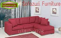 Elegant Sectional Couch