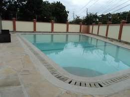 Executive 3 bedroom apartment for rental in nyali