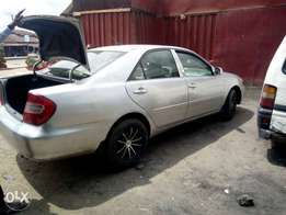 Very sharp Toyota Camry big dady for sale in a perfect stage
