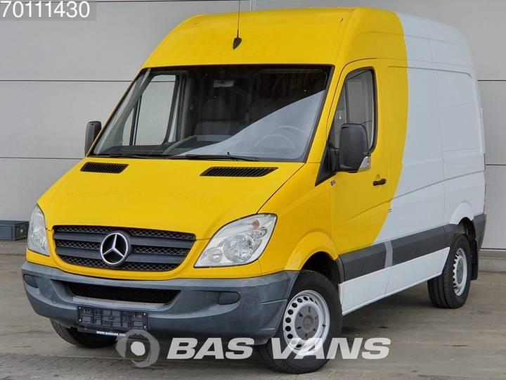 Mercedes-Benz Sprinter 310 CDI Navigatie USB 3 ZIts Armsteun L1H2 9m3 - 2010