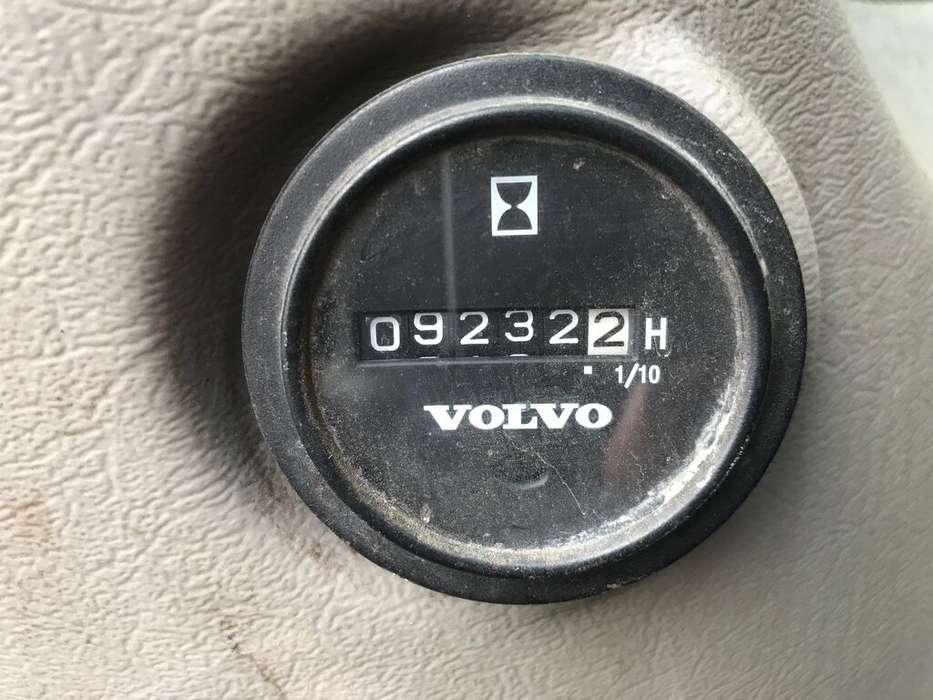 Volvo EW 160C - 2007 - image 10