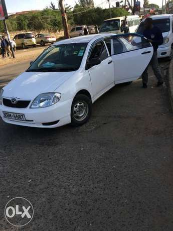 Toyota NZE for sale Embakasi - image 1