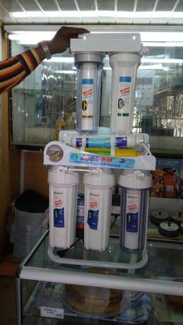Water purifier reverse osmosis machine Nairobi South - image 2