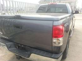 Tincan cleared tokunbo toyota tundra 2009