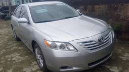 Toyota Carmy 2008 tokunbo for fast sell