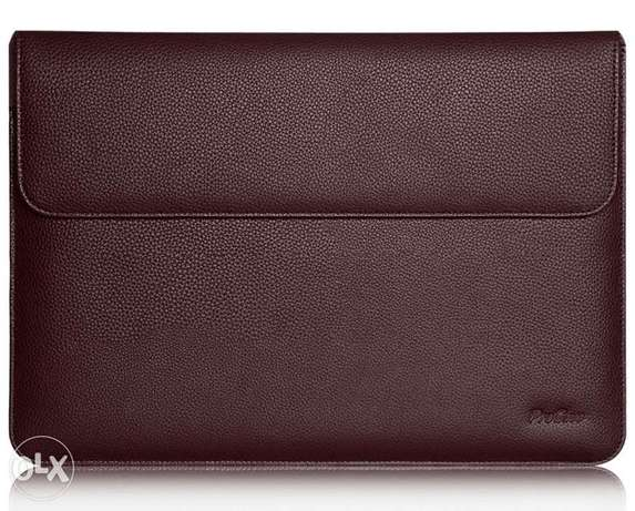 ProCase 9.7-10.5 Inch Wallet Leather Sleeve Case