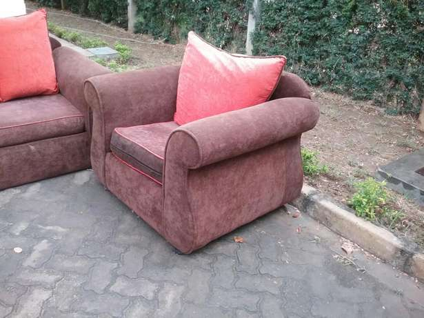 5 sitter Seats For Sale Mombasa Island - image 6