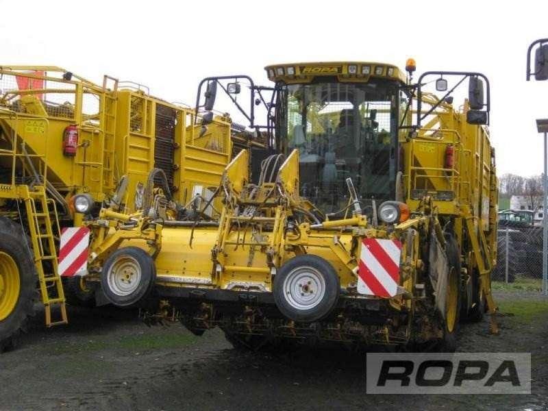 Ropa Euro-tiger V8-4b - 2014