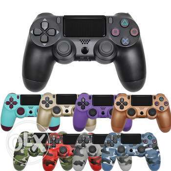 new wireless joysticks for ps4