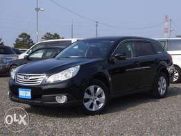 SUBARU OUTBACK 2.5I L Package year 2010