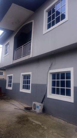 Nice Fantastic Luxury Executive 3bed Rooms Flat at Ajao Estate Isolo Lagos Mainland - image 3