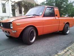 Mazda F1000 , 2L FORD Splitronics, Slipdiff, everything new, can SWOP