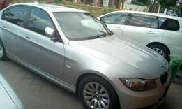 New import 320i Fully loaded with sunroof