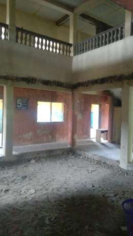 A government approved private school, on a 4 plot of land fence at Iba Ojo - image 6