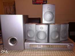 Surround sound Home theater system
