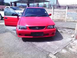 Toyota taz for sale