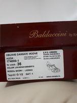 30cd7a953d008 Baldaccini by Krimen 36 skóra