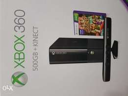 Xbox 360 + Kinect + 14 Best Games