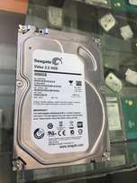 4 TB 3.5 inch desktop and DVR hard drives
