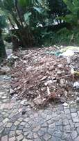 Rubble removal at affordable rates