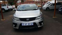 Used Cars For Sale in South Africa Kia Cerato 2013