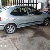 wanted renault megane engin gearbox
