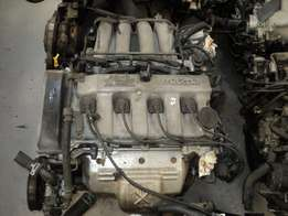 ford mazda TELSTAR 2L 16V ENGINE FS R9000.00 nn