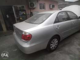 fresh toks 2005,camry new arrival ,steering control