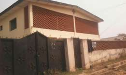 A duplex with 6 rooms for sale