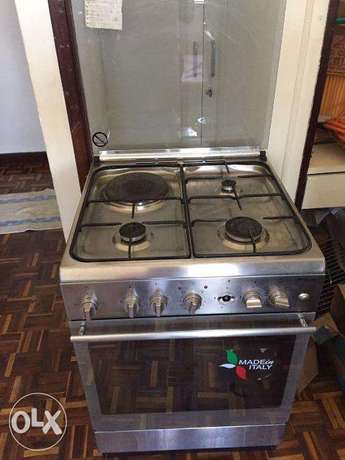 electric, gas cooker Kileleshwa - image 3