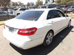 mercedes benz E300. trade in accepted!