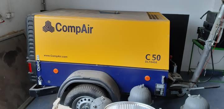 CompAir DLT0408