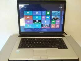 toshiba laptop windows 8
