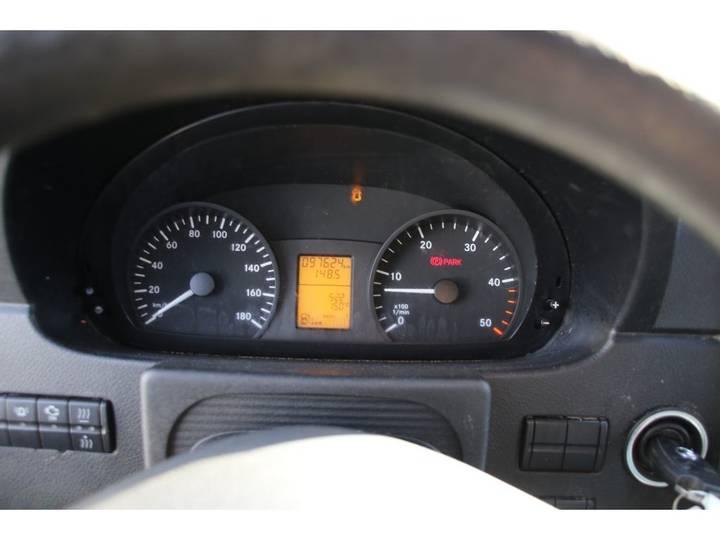 Mercedes-Benz SPRINTER 519 CDI - 97 471 KM - 2011 - image 13