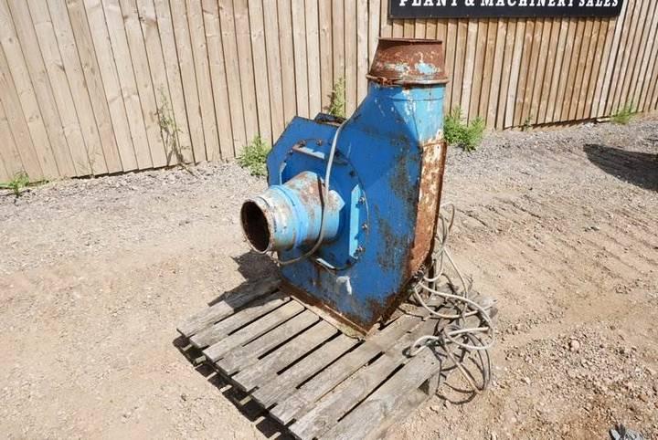 Pump Cmg 8 3 Phase Water