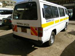 Nissan QD on quick sale