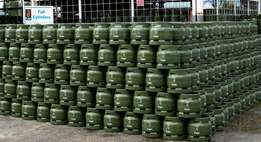offer on empty cylinder