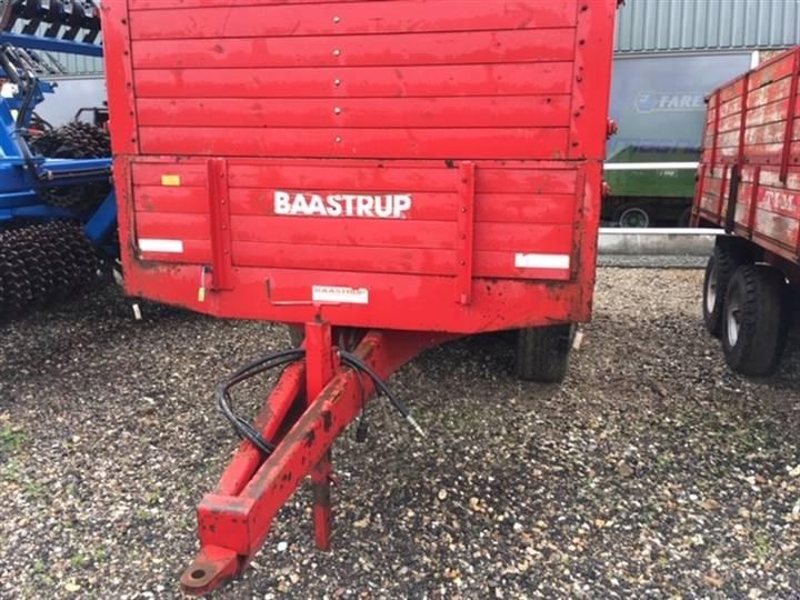 Baastrup 7 TONS