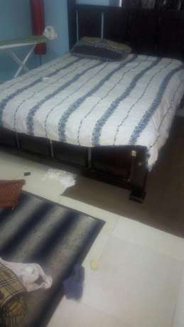 Furnished apartment two bedrooms Westlands - image 6