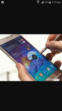 Samsung Galaxy Note 4 Quick sale City Centre - image 3
