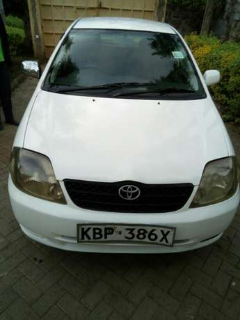 Toyota NZE KBP well maintained South B - image 1