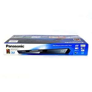 Panasonic full HD, 3D, WIFI, Blu Ray player dmp-bdt320gc Nairobi CBD - image 1