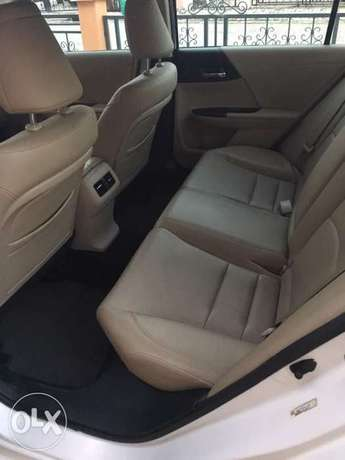 Not Registered Clean 2013 Honda Accord. (THUMBSTART) Lekki - image 5