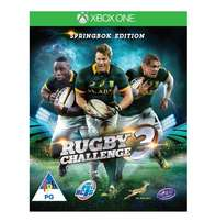 Wanted Rugby Chalenge 3 (Xbox One)