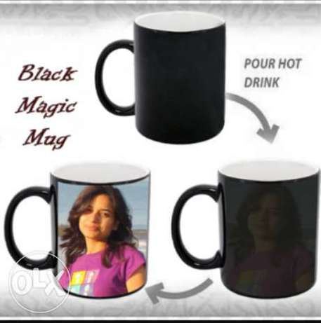 Magic mug printing with your loved ones pictures Nairobi CBD - image 2