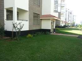 Wonderful 2 bedroom Apartment for Rent - near Athi River