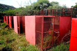 Bird and animal cages for sale