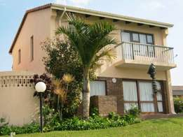 On the Beach-Upmarket Apartment with Sea Views for sale- Port Edward