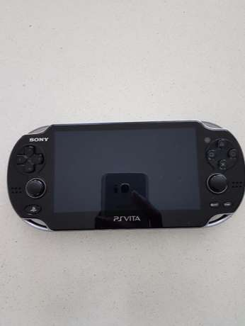 PlayStation Vita (PS Vita) for sale - Excellent Condition Walmer - image 2