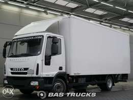 IVECO Eurocargo Ml75e18 - To be Imported